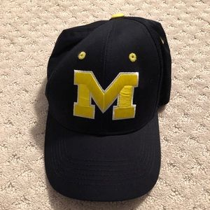 Michigan hat BRAND NEW without tags